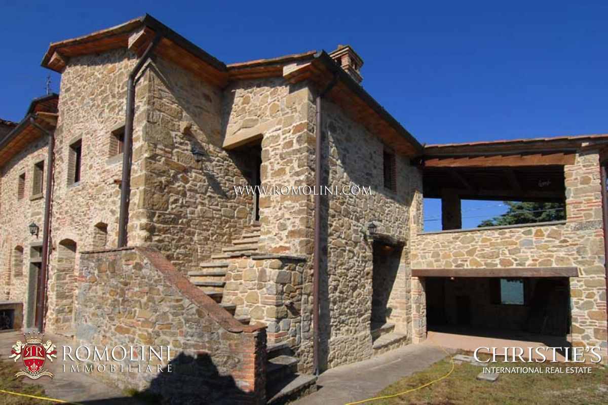 Farmhouse for sale in Umbria