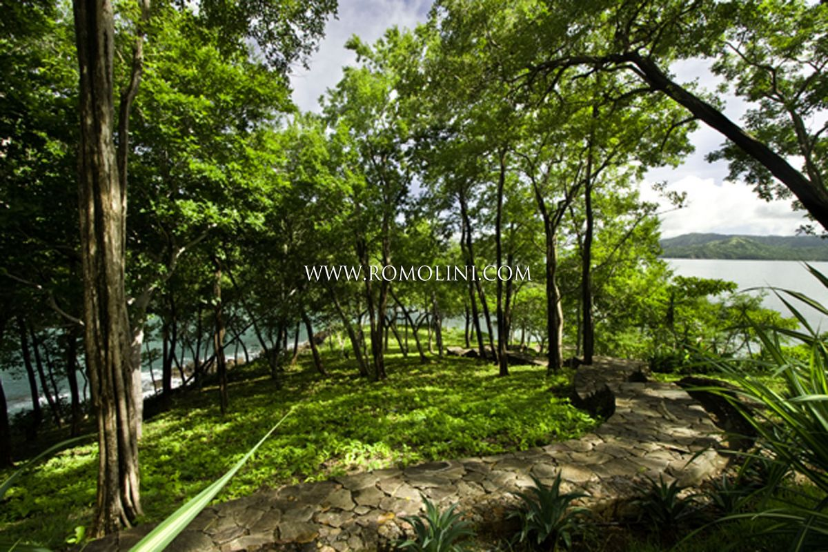 FALLING WATERS BEACH FRONT VILLA FOR SALE IN PUNTA SALINAS, COSTA RICA