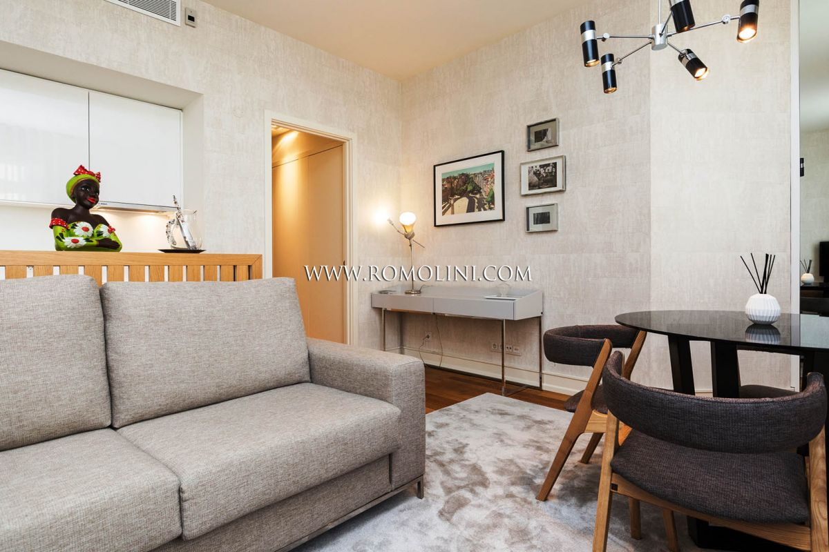 APARTMENT FOR SALE ON THE AVENIDA DA LIBERDADE, LISBON
