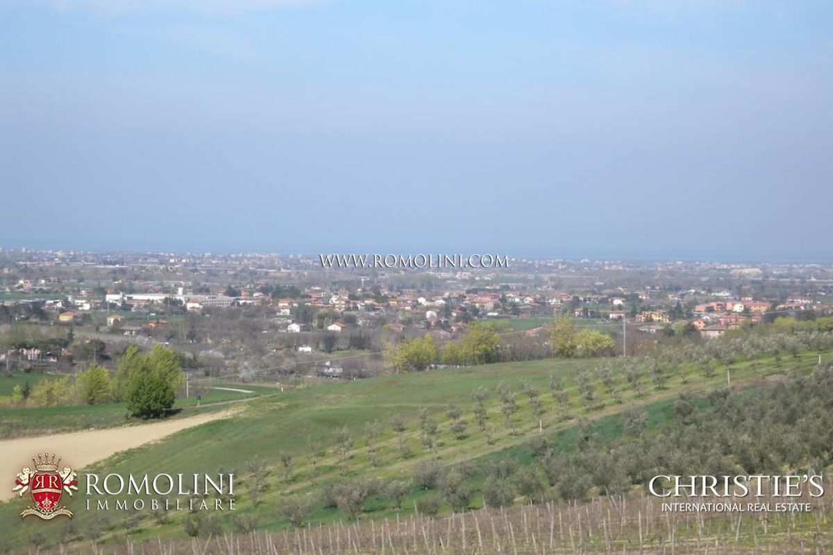 Villa Farm estate for sale Rimini, Rimini farm estate for sale
