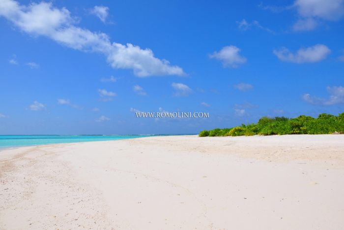 MALDIVES ISLAND FOR SALE